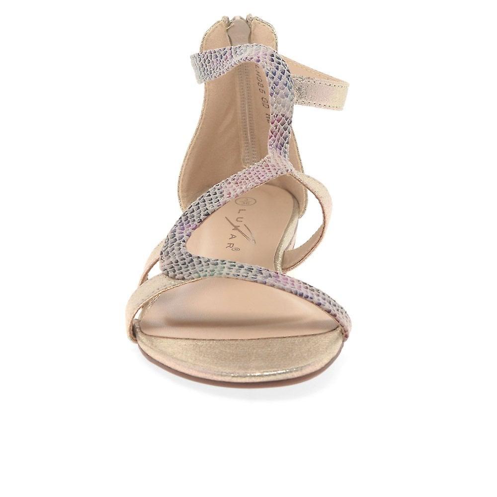 Lunaire (grs) Héritière Womens Sandales