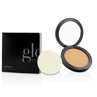 Glo Skin Beauty Pressed Base - # Natural Dark - 9g/0.31oz