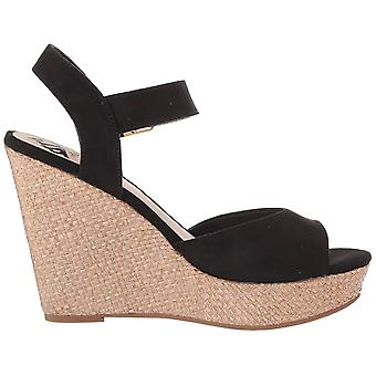 Fergalicious Women's Viola Wedge Sandal