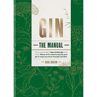 Gin - The Manual by Gin - The Manual - 9781784725839 Book