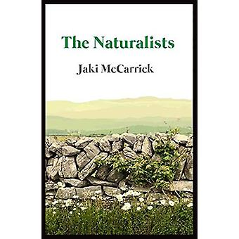 The Naturalists by Jaki McCarrick - 9781906582845 Book
