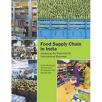 Food Supply Chain in India - Analysing the Potential for International