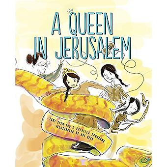 A Queen in Jerusalem by Ra Sandbank - 9781512444421 Book
