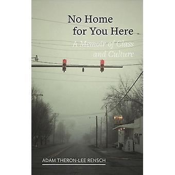 No Home for You Here by Adam Theronlee Rensch