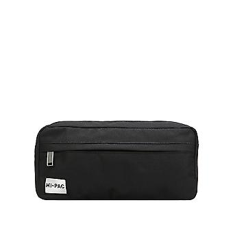 Mi-Pac Women's Street Pac Black Bum Bag