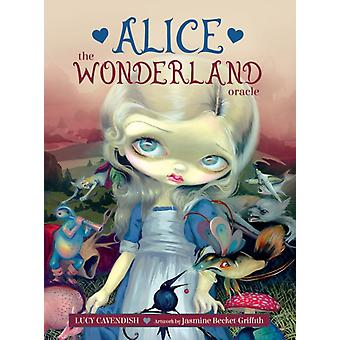 Alice the Wonderland Oracle by Lucy Cavendish