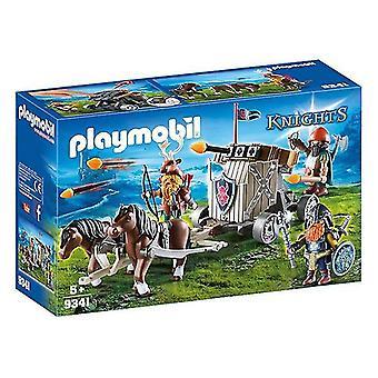 Playset Knights Playmobil 9341 (30 ks)