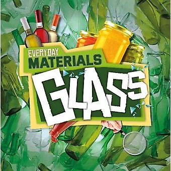 Glass by Harriet Brundle - 9781789980813 Book