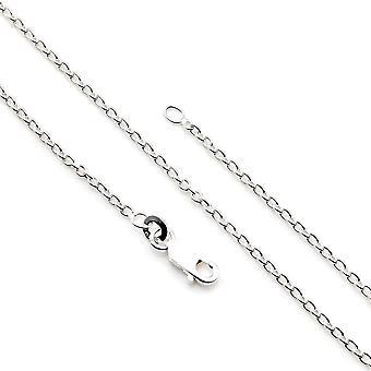 Silberkette Erbskette 925er Silber  60 cm (Nr.: MKE 01-60)