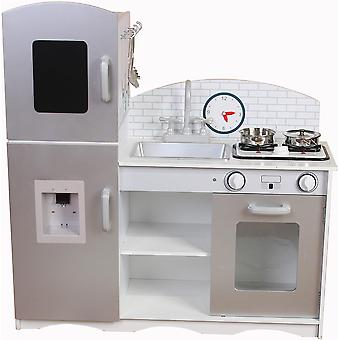 Kiddi Style Contemporary Cook4me Kitchen