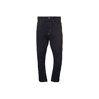 G Star Raw Type C 3D Tapred Fit Mens Jeans