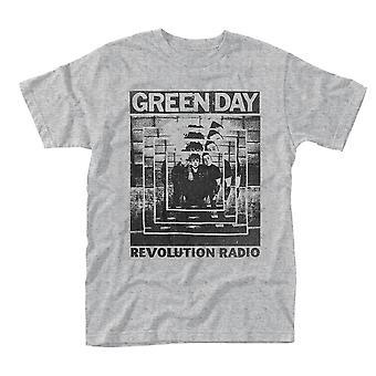 Grüner Tag Power Shot offiziellen T-Shirt T-Shirt Herren Unisex