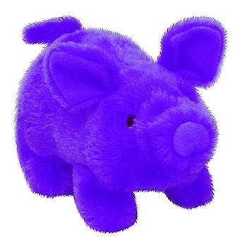 Westminster Mr. Bacon, Large Pig, Purple