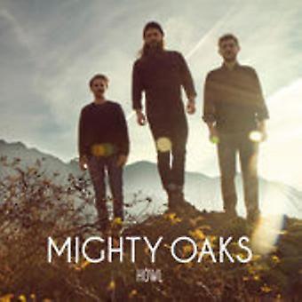Mighty Oaks - Howl [CD] USA import