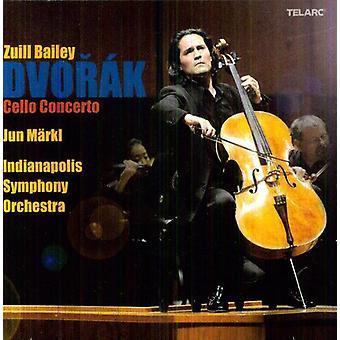 A. Dvorak - Dvor K: Cello Concerto [CD] USA import