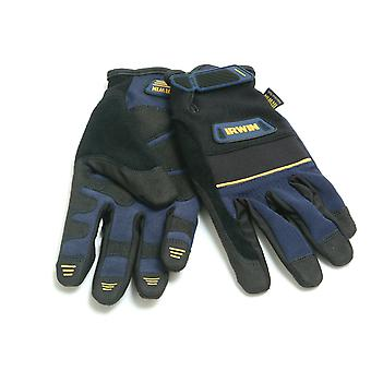 IRWIN General Purpose Construction Gloves - Extra Large IRW10503823