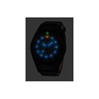 KHS Watches Men's Watch Dark Commander Titan XTAC Blue MKII KHS. DCTXTBMKII. R