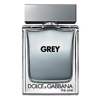 Dolce & Gabbana The One Grey Eau de Toilette Intense 30ml