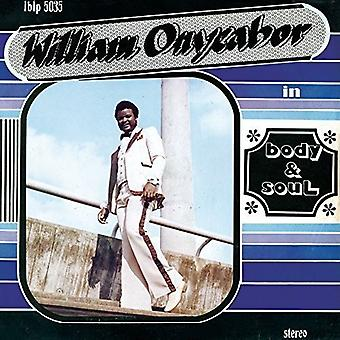 William Onyeabor - Body and Soul [Vinyl] USA import