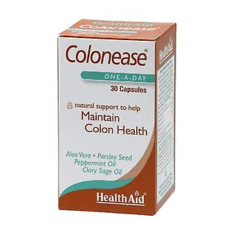 Colonease 30 capsules