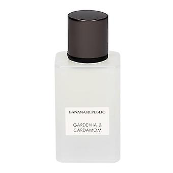 Banana Republic Gardenia & Cardamom Edp 75ml