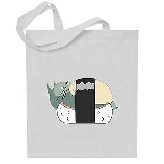 Totoro Sushi Studio Ghibli Totebag