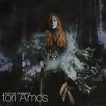 Tori Amos - Native Invader [CD] USA importeren