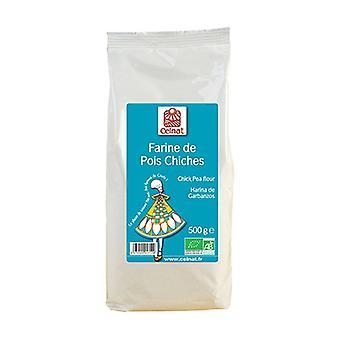 Mąka z ciecierzycy 500 g