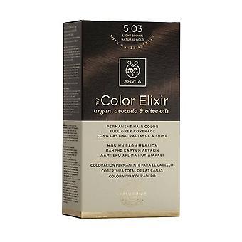 My Color Elixir N5.03 - Natural Golden Light Brown 1 unit