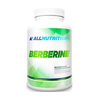 Berberine 90 capsules