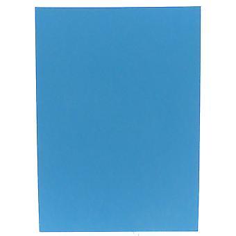 Papicolor Mais blau A4 Papier Pack
