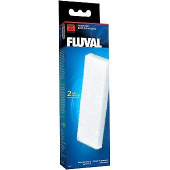 Fluval U3 Power Filter penová vložka