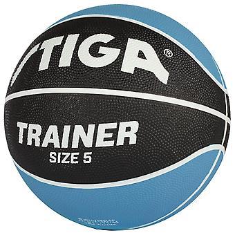 BB Ball Trainer tamanho 5 Azul