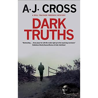 Dark Truths de Cross & A.J.
