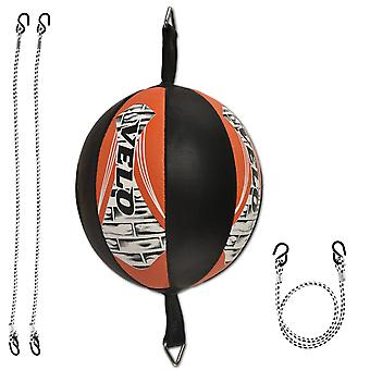 VELO Floor to Ceiling Balls & Double Round End Bag