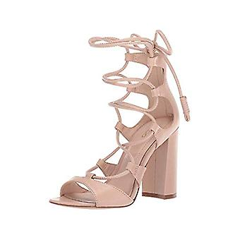 Aldo Womens Miadiaa Leather Open Toe Casual Ankle Strap Sandals