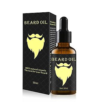100%natural Accelerate Facial Hair Grow Beard Essential Oil, Men Hair And Beard