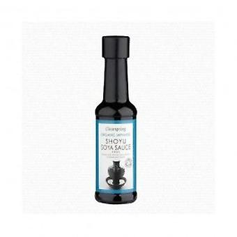 Clearspring - Organic Shoyu Sauce 150ml