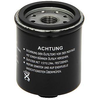 JT Sprocket HF197 Hi Flo - Oil Filter