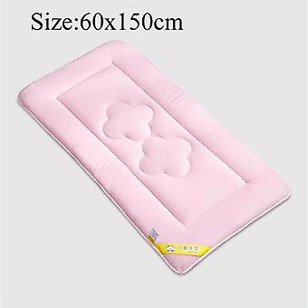 Baby Warm Sleeper Mattress Velvet Crib Winter Soft Mat Newborn Bedding Pad Mattress