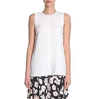 Proenza Schouler R181419ay011m00100 Women's White Acetate Top