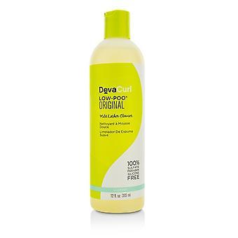 DevaCurl Low-Poo oorspronkelijke (Mild schuim Cleanser - voor krullend haar) 355ml / 12oz