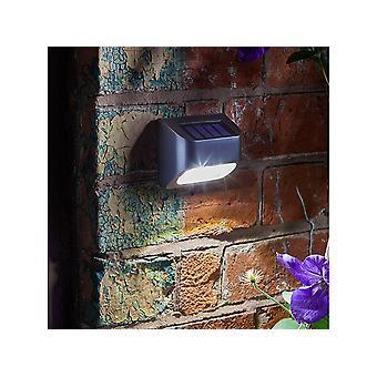 Smart Solar Premier Wall/ Fence/ Post Light 1007020