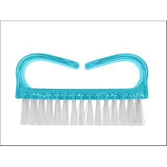 Elliott Nail Brush Small Translucent 10F00152