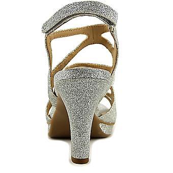 Naturalizer Womens Dianna Open teen speciale gelegenheid Strappy sandalen