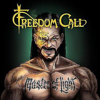 Freedom Call - Master of Light [Vinyl] USA import