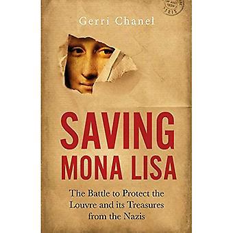 Saving Mona Lisa- EXPORT EDITION