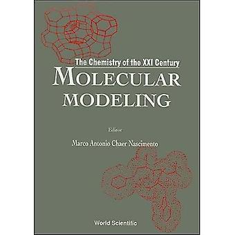 Modelowanie molekularne: Chemia XXI wieku