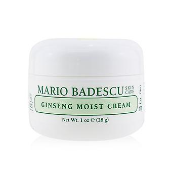 Mario Badescu Ginseng Crema Moist - per combinazione / tipi di pelle secca e sensibile 29ml / 1oz