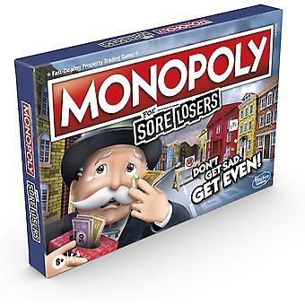 Monopoly für sore Losers Brettspiel